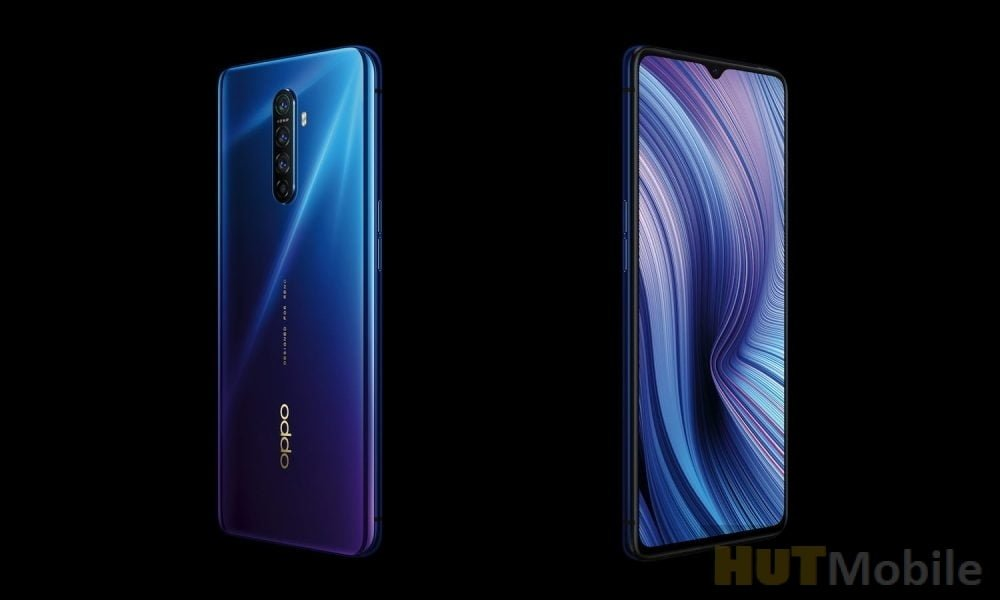 Oppo Reno Ace Price in Pakistan And Full Specification
