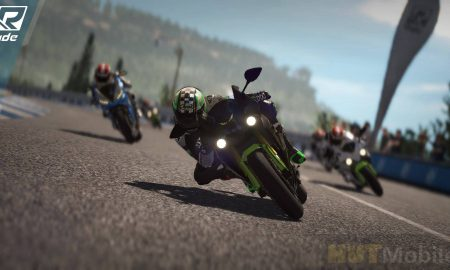 RIDE System Requirements Can I Run It