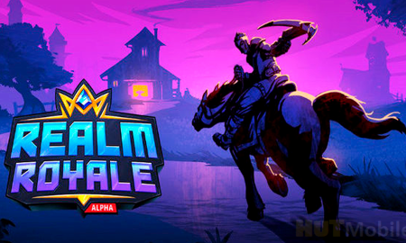 Realm Royale System Requirements Can I Run It