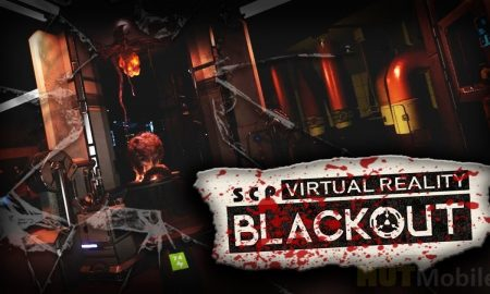 SCP Blackout Game System Requirements Can I Run It