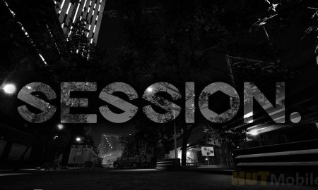 Session Skateboarding Sim Game System Requirements