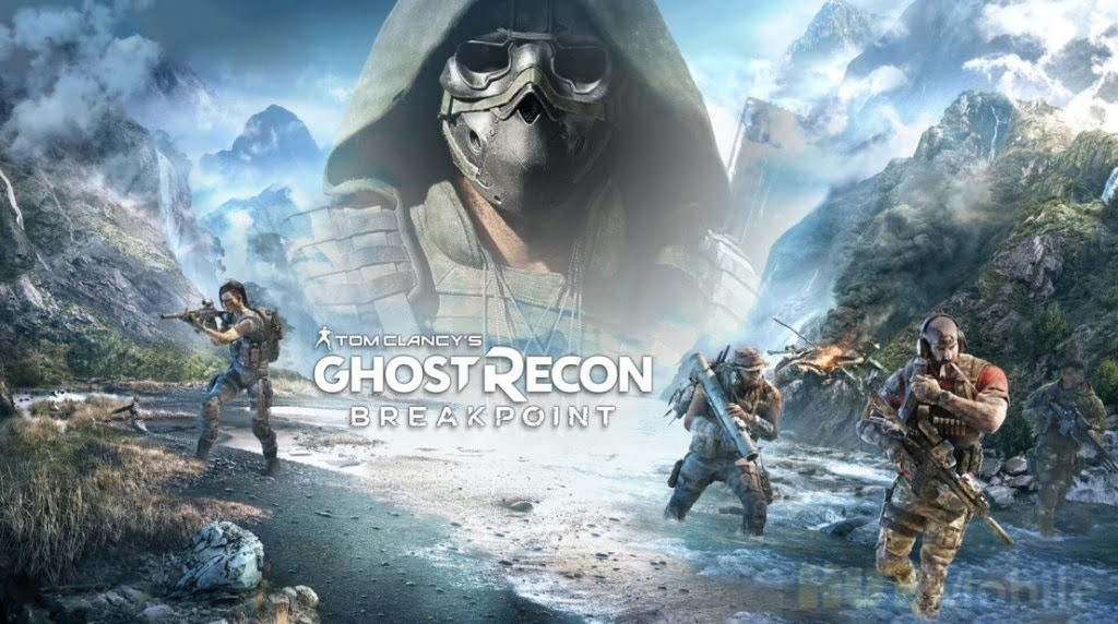 ghost recon breakpoint specs