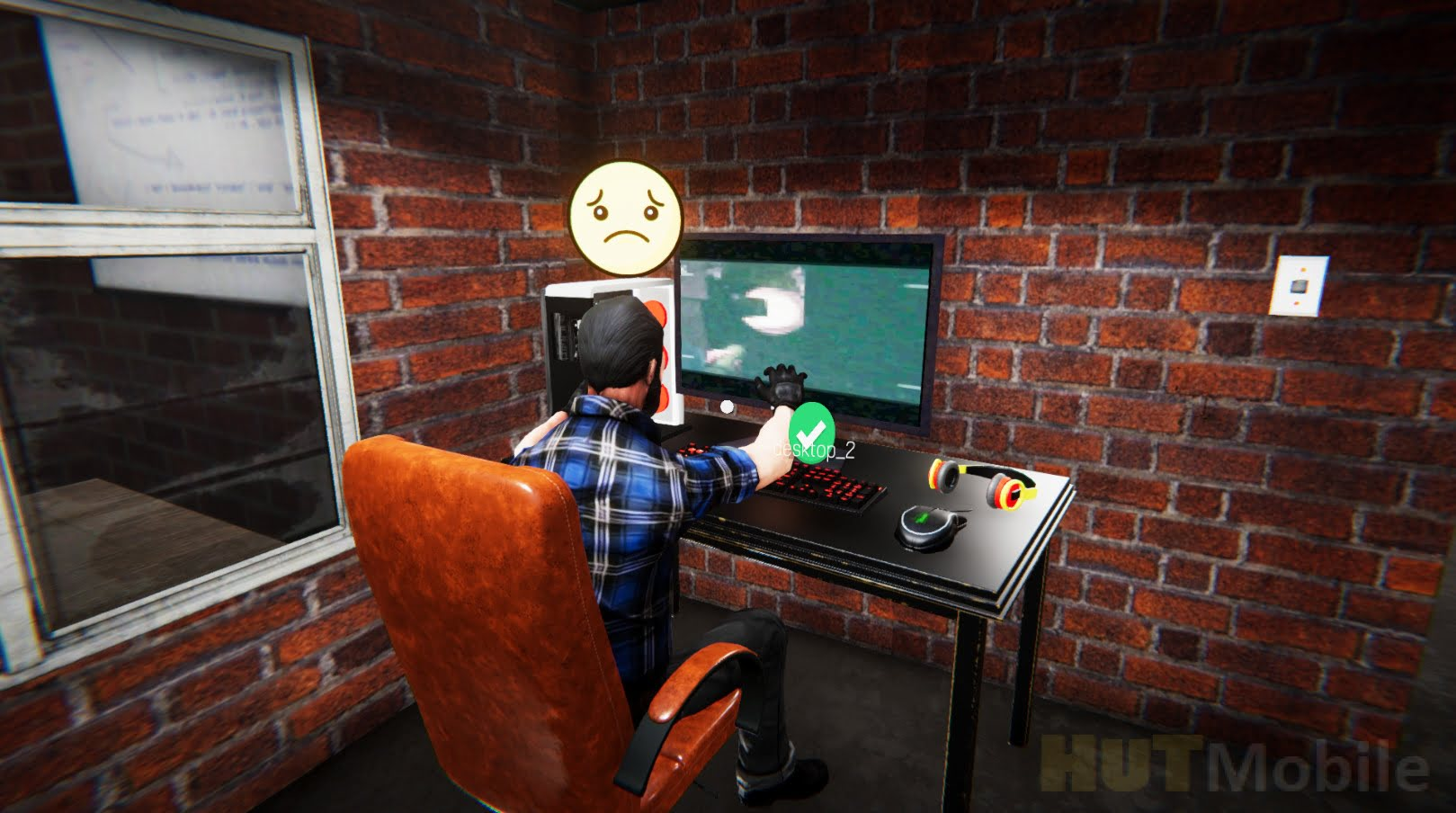 Internet Cafe Simulator Game System Requirements