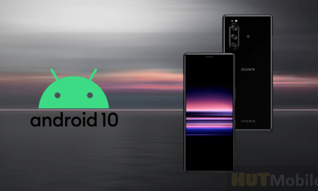 Sony Updated To Android 10 Immediately Four Models Of Smartphones