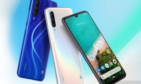 Xiaomi Mi A3 gets Android 10 update coming next month