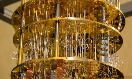 In Russia neural networks have learned to work on a quantum computer
