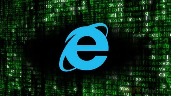 Internet Explorer Critical vulnerability discovered