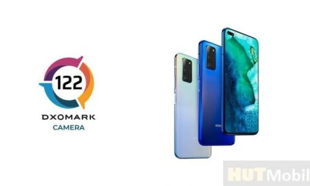 Honor V30 Pro DxOMark rating and it is better than the Huawei Mate 30 Pro and Xiaomi Mi Note 10