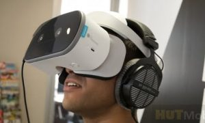 Why VR move from Lenovo Surprising