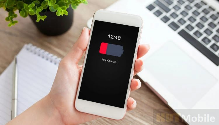 When should iPhone batteries be replaced