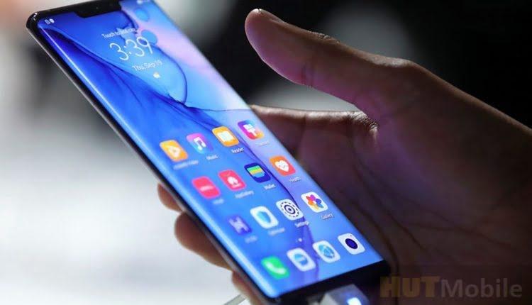 Again Big good news for Huawei and EMUI 10