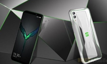 Xiaomi Is Preparing A Black Shark 3 Smartphone With 5G Support
