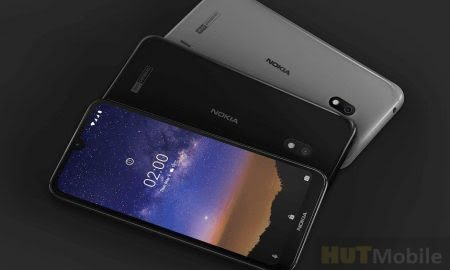 Upcoming new Nokia smartphone with low price