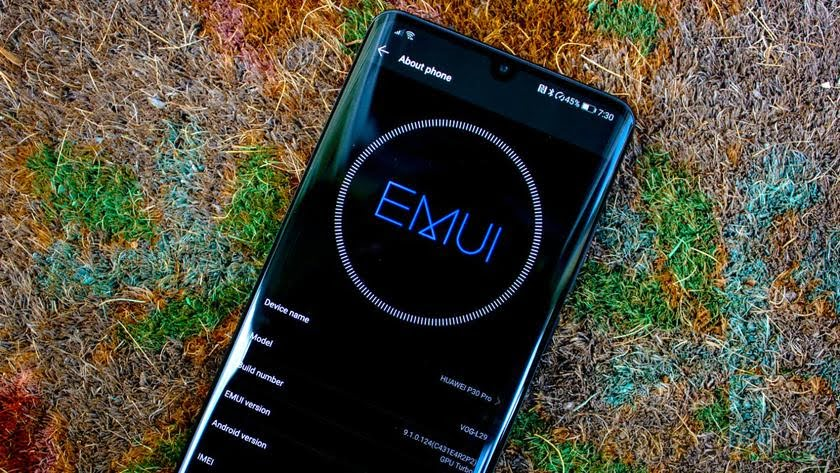 Huawei which smartphones will upgrade to EMUI 10 in the global market
