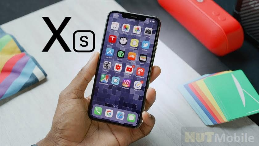 Apple selling refurbished iPhone XS and iPhone XS Max