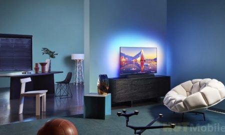 New TV rain from Philips in 2020