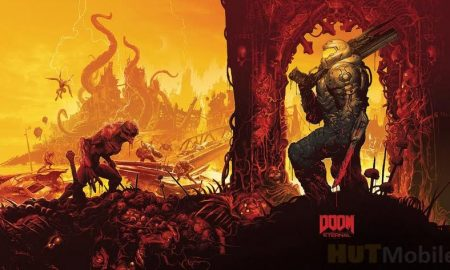 DOOM Eternal debuted on the first line of the Steam weekly chart