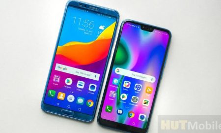 Huawei has released a stable version of Android 10 with the EMUI 10 shell for Honor 10 and Honor View 10