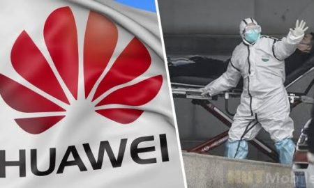 Coronavirus has also affected Huawei! Here is the change