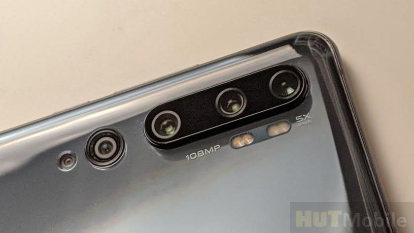 Why Huawei Honor and Sony versus 100 megapixel cameras