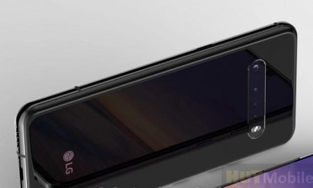 LG wants to abandon the flagship smartphone series G