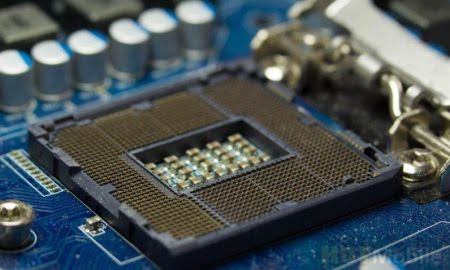 Chinese showed the latest processors to replace Intel and AMD