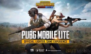 Special gifts of PUBG Mobile Lite for Women's Day