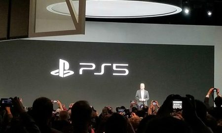 CES 2020 Sony Talked About The PlayStation 5