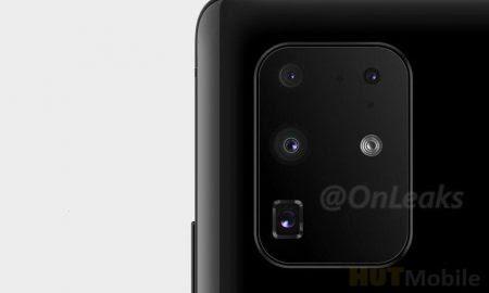 Experts Predicted A New Smartphone Camera War