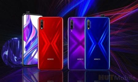 Huawei Launches Android 10 Open Beta With EMUI 10 Shell For Honor 9X And Honor 9X Pro