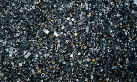 Apple intends to establish a non waste production of gadgets