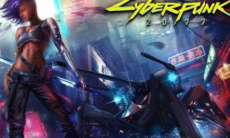 Expected Cyberpunk 2077 recreated as a game for the first PlayStation