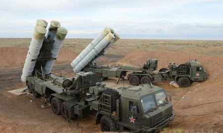 US warned Iraq of possible sanctions when buying Russian missiles