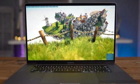 Apple will allow accelerate laptops to achieve maximum laptop performance