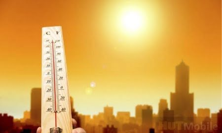 Scientists 2019 a record hot in the history of observations