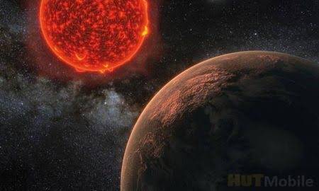 Scientists found another planet suitable for life at the nearest star to the Sun