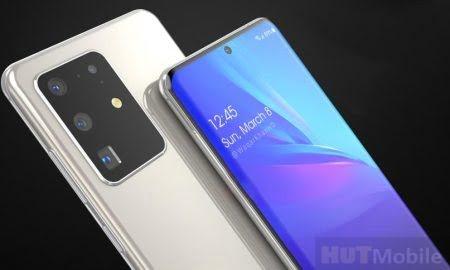 Samsung Galaxy S20 popular performance test revealed