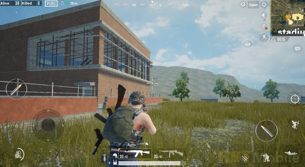 New mode for PUBG Mobile Lite is coming 2020