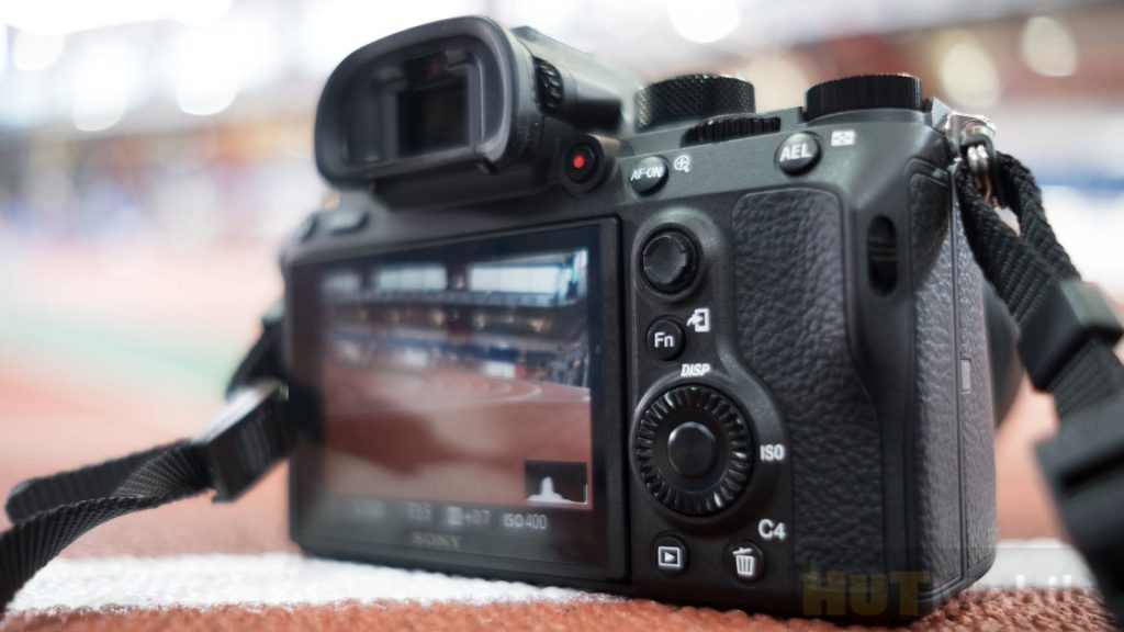 Sony a9 Ultra-fast II stands out with its features Review