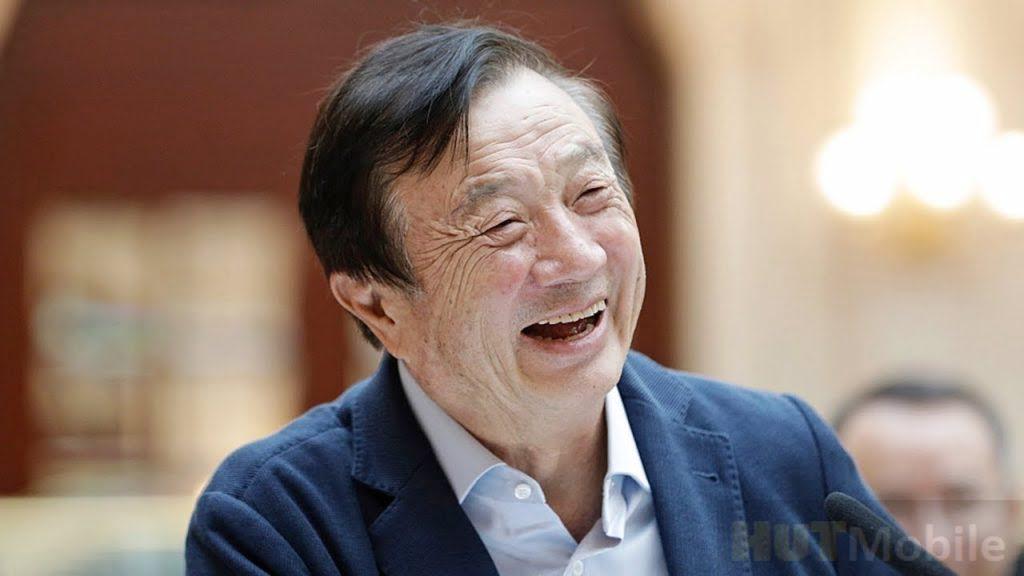 Huawei CEO gave the good news for HarmonyOS