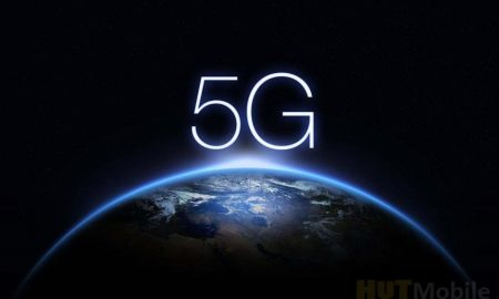 China 5G Internet launched a rocket with a satellite