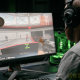 The Fastest In The World NVIDIA And Asus Unveil The ROG Swift 360 Monitor With A Refresh Rate Of 360 Hz
