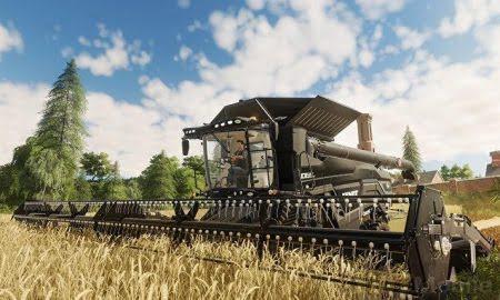 Epic Games Launches Free Farm Simulator Distribution