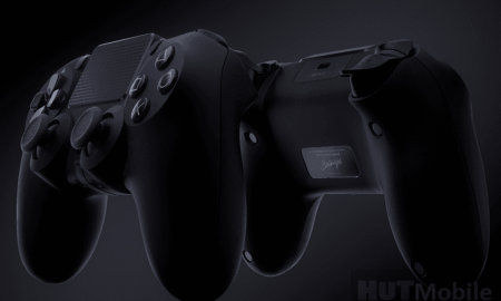 Dualshock gamepad for PlayStation 5 can get biosensors to control player emotions