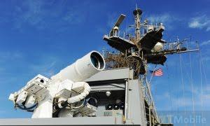 US tested laser satellite system for drones