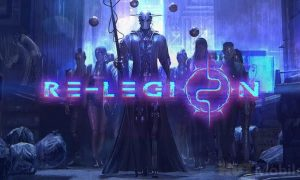Deus Ex and other cyberpunk-style games sold with 90 percent discount