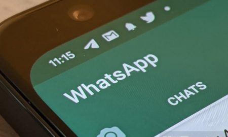 WhatsApp video conferencing for up to 8 people: instructions