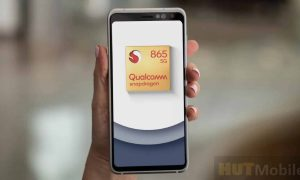 The strongest phones using Snapdragon 865