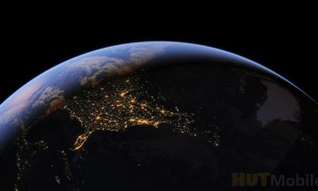 Significant development for Google Earth