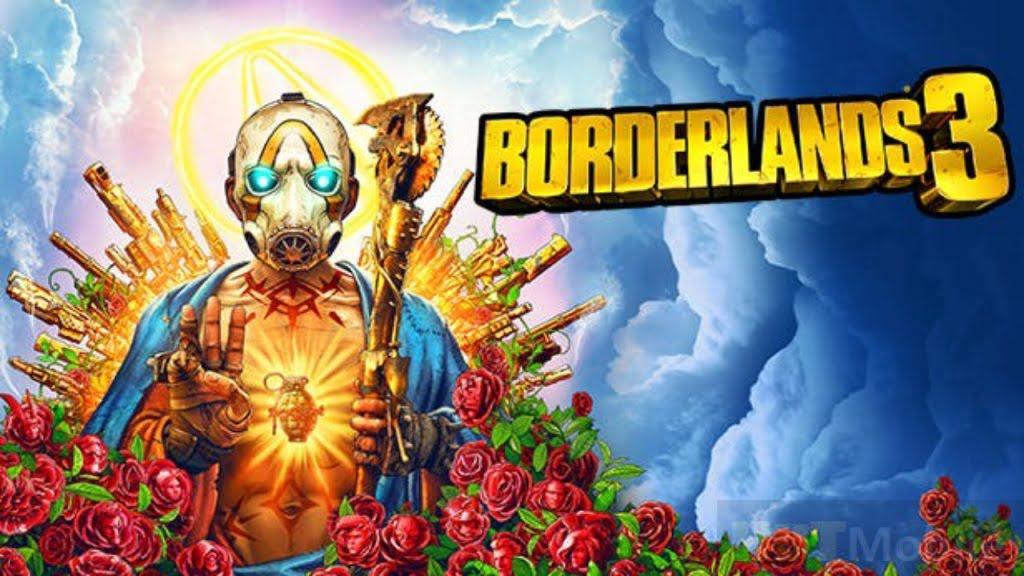 Borderlands 3 returns history for Steam